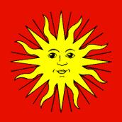 flag Sierre